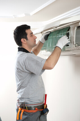 Air Conditioner Tune Up